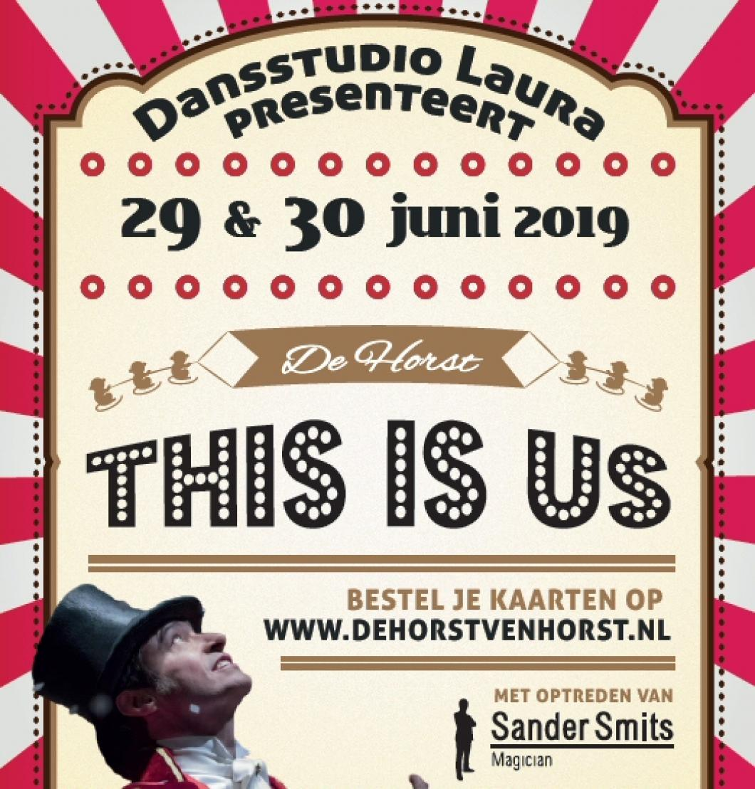 Dansstudio Laura - This is us