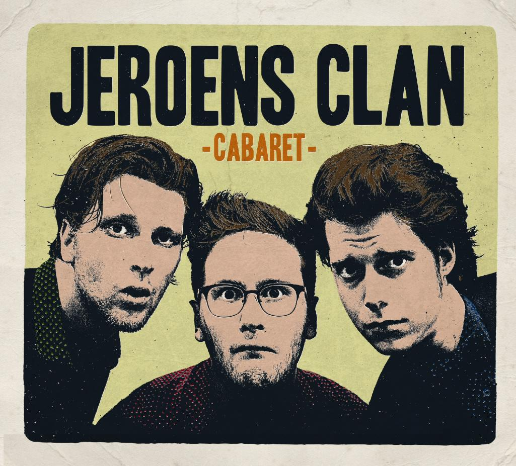 Jeroens Clan - Tere Zieltjes (try-out)
